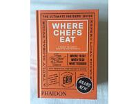 Where Chefs Eat ultimate Guide