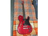 Fender JA-90 Jim Adkins signature Telecaster