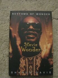 Stevie Wonder biography