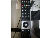 Remote control for led24265dvdcntd