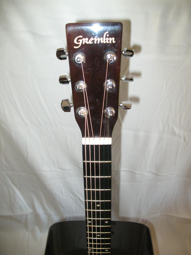 Gremlin Guitar Prices Gremlin Steel String Guitar