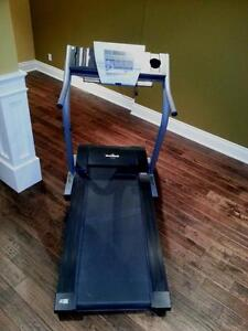 NordicTrack Nordic Track EXP2000 Exercise Treadmill