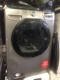 Washer dryer 8kg.....,,Free Delivery