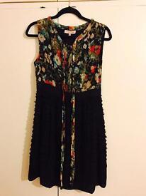 Darling (Oliver Bonas) Dress - Size S/10