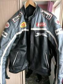 motorcycle / motorbike jacket
