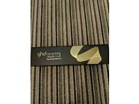 GHD curling tong