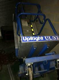 Upright UL32 lift