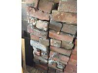 Bricks- free!