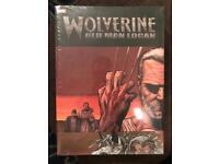 Wolverine: Old Man Logan (Hardback, GERMAN)