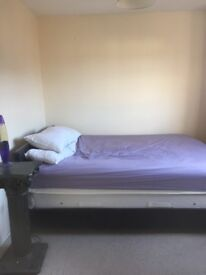 Double room shared house