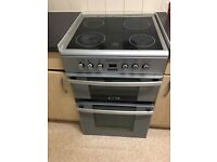 Zenith 60 electric double cooker