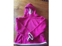 Pink Tog 24 Fleece