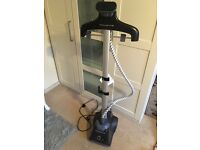 Rowenta IS6200 Compact Valet Clothes steamer For Sale