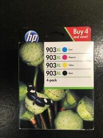 HP 903 XL 4-pack