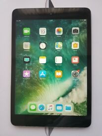 ipad Mini 2, Retina Display, 16GB, Wifi only, Excellent Condition
