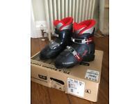 Salomon Ski Boots Junior