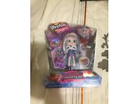 Shopkins Limited Special Edition Gemma Stone