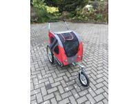 Dog Pram / Stroller