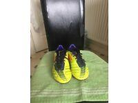 Adidas football size 3