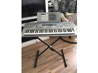 Casio CTK-691 Keyboard