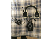 Astro A40 Gaming Headset with MixAmp