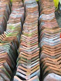 350 Barco Norfolk Pan Roof Tiles - £150