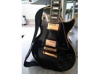 Gibson Les Paul Custom USA 1989