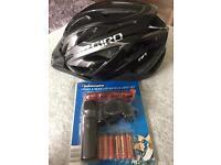 Men's cycling gear (job lot or individual items)