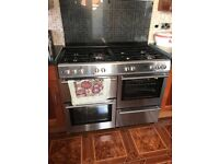 Beiling gas cooker