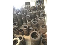 used pressure tested tyres for sale. For retail tyre shops only