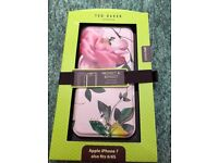 Brand new Ted Baker iPhone 6/7 phone case