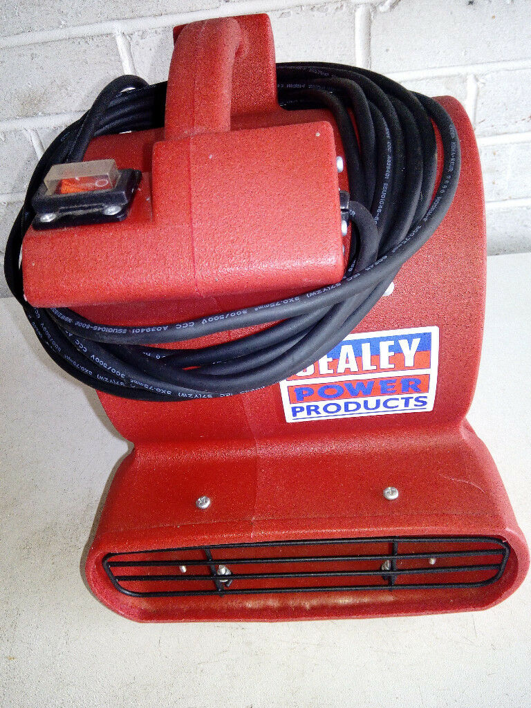 SEALEY ADB 300 air dryer