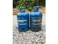 Gas bottle - 15kg butane