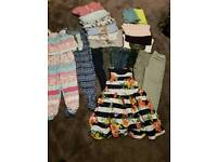Kids clothes bundle 7-9 years