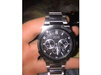 Hugo boss watch men's