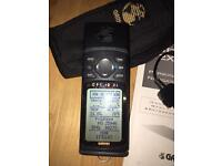 GARMIN 12 gps personal navigator
