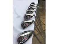 🏌🏼 Callaway Big Bertha Irons 5-SW🏌🏼