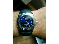 Sector SGE 650 Swiss Gents Dive watch
