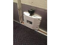Dorgard Fire Door Retainers -Lots available.