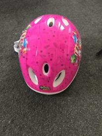 Shopkins helmet