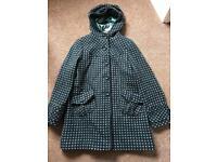 Girls coat 10-12 Monsoon