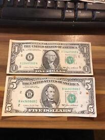 1985 dollar