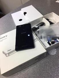 Sony Xperia Z3 compact -unlock