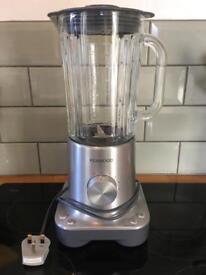 Kenwood smoothie maker food processor