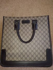 Limited edition Authentic gucci tote mens gucci bag