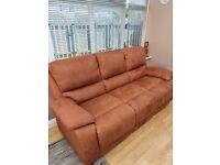 Excellent large sofa