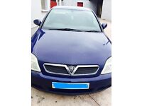 Vauxhall Vectra NEED GONE TODAY!!