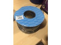 DT100 digital aerial cable coax 100m new