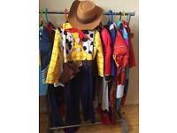 Woody costume toy story