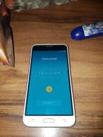 Samsung j3 2016 mobile phone unlocked